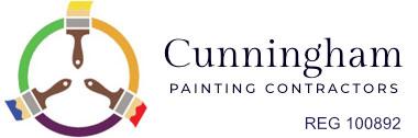 cunningham-painting-contractors-logo