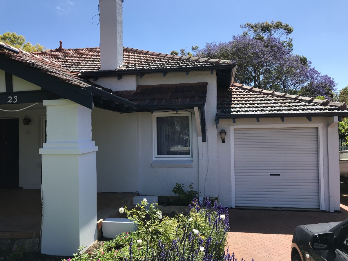 House painting by painters in Mandurah